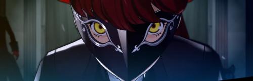 Alors que revoilà Persona 5 Royal (et Persona 5 Scramble)