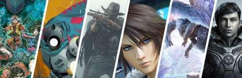 Gears 5, Final Fantasy VIII Remastered, Children of Morta... voici le programme de votre semaine du 02/09/2019