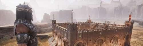 Funcom lance Blood and Sand, le septième DLC de Conan Exiles