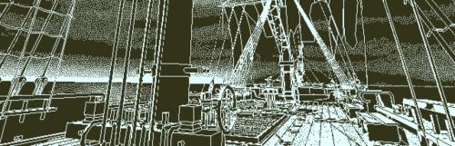 Nintendo direct du 05/09/19 - Hissez ho pour Return of the Obra Dinn sur Switch