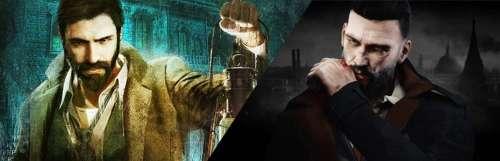 Nintendo direct du 05/09/19 - Saber Interactive porte Vampyr et Call of Cthulhu sur Switch pour le compte de Focus