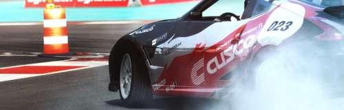 Nintendo direct du 05/09/19 - GRID Autosport mettra les gaz le 19 septembre sur Nintendo Switch
