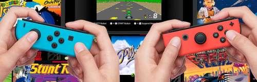 Nintendo Switch Online : les jeux NES et SNES ne seront plus livrés tous les mois