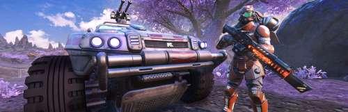 PlanetSide Arena témoigne de son gameplay via un extrait de dix minutes
