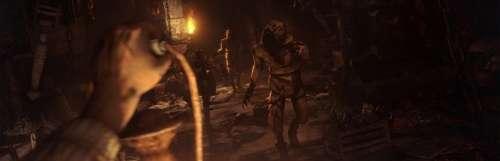 Amnesia : Collection affronte ses démons aujourd'hui sur Nintendo Switch