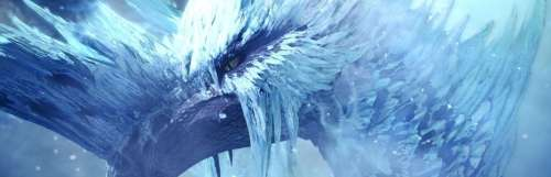 Capcom a déjà écoulé plus de 2,5 millions de Monster Hunter World : Iceborne