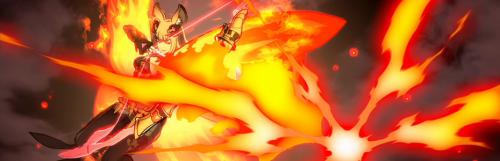 Tokyo game show 2019 (tgs) - L'archère Metera intègre le casting de Granblue Fantasy Versus