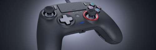 Une nouvelle manette PS4 pour eSportifs arrive, la Nacon Revolution 3