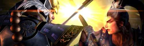 Warriors Orochi 4 Ultimate s'effeuillera à la Saint-Valentin en Europe