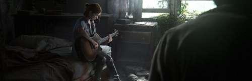 The Last of Us Part II sortira le 21 février 2020