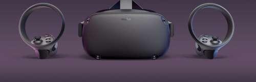 L'Oculus Link permettra d'accéder aux jeux Oculus Rift sur Oculus Quest