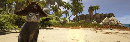 Atlas fera ses débuts le 8 octobre sur Xbox One, en cross-play avec Steam