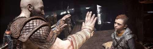 God of War, Gran Turismo Sport et Uncharted : The Lost Legacy baissent de prix