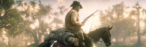 L'équipe de Red Dead Redemption II confirme être entièrement absorbée par le multijoueur
