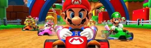 Tournez manette - Avec ses mécaniques de casino, Mario Kart Tour n'atteint pas le haut du podium