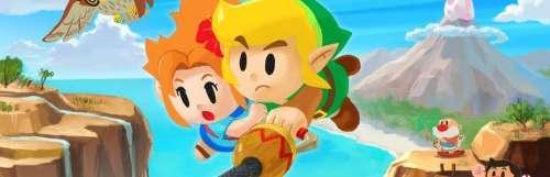 The Legend of Zelda : Link's Awakening s'offre un carton en Espagne