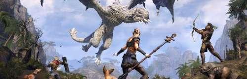 Bethesda lance dans The Elder Scrolls Online une action caritative en faveur des animaux