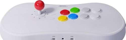 Le Neo Geo Arcade Stick Pro sortira cet automne au prix de 130 dollars