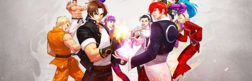 Le jeu mobile The King of Fighters All-Star sortira mondialement en octobre
