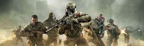 Call of Duty : Mobile fait son trou avec 35 millions de téléchargements