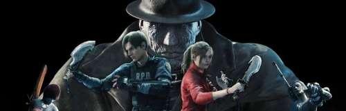 Leon, Claire et Mr. X résideront aussi dans Monster Hunter World : Iceborne