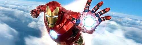 Iron Man VR ferre une date de sortie hivernale
