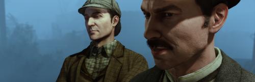 Frogwares sauve Sherlock Holmes : Crimes et Châtiments du délistage sur PC