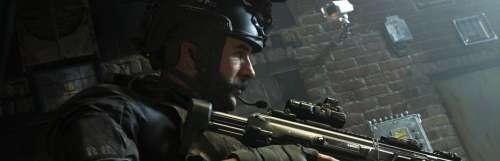 Call of Duty : Modern Warfare dévoile ses bundles PS4 et PS4 Pro