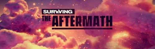 Paradox Interactive annonce Surviving the Aftermath