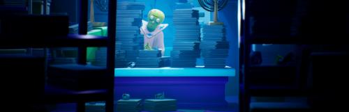 Monument de vulgarité, Trover Saves the Universe s'offre un DLC gratuit