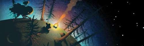 L'aventure Outer Wilds s'ouvre aux joueurs PlayStation 4