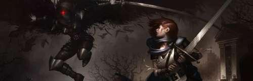 Dark Devotion allumera son feu de camp sur PS4 et Switch en octobre