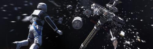 La version complète de Deliver Us The Moon touchera terre aujourd'hui sur PC