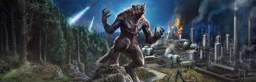 Le Werewolf : The Apocalypse de Cyanide montrera enfin les crocs à la PDXCON 2019