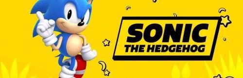 Sonic s'invite dans Super Monkey Ball : Banana Blitz HD