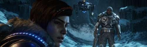 Quatre nouveaux fantassins rejoignent le multijoueur de Gears 5