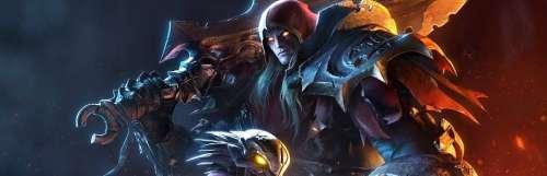 Darksiders Genesis sortira d'abord sur PC et Stadia le 5 décembre