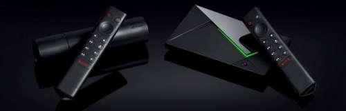 NVIDIA annonce sa nouvelle gamme de Shield TV