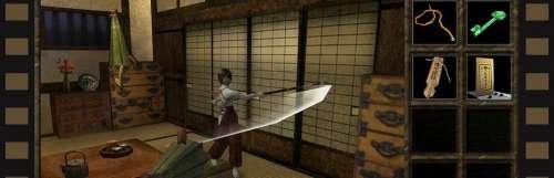 Hommage aux vieux jeux d'action/aventure en 3D, Kwaidan sortira bientôt en anglais