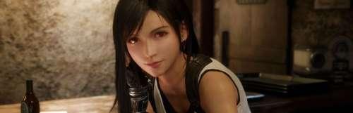 La bande-annonce Paris Games Week de Final Fantasy VII Remake lève le voile sur les voix françaises