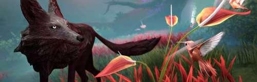 Après cinq ans de développement, le conte animalier Lost Ember trouve une date
