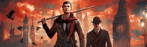 Sherlock Holmes éclaircit les Xbox Games with Gold de novembre