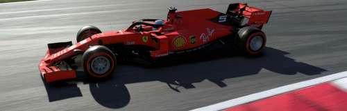 Codemasters obtient les droits de la F1 jusqu'en 2025