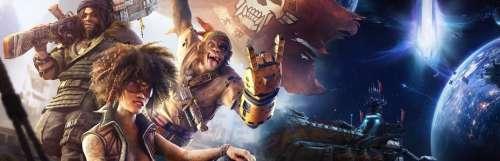 Ubisoft a présenté de nouveaux éléments de Beyond Good & Evil 2 à la Paris Games Week
