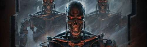 Terminator, la résistance molle du genou en vidéo