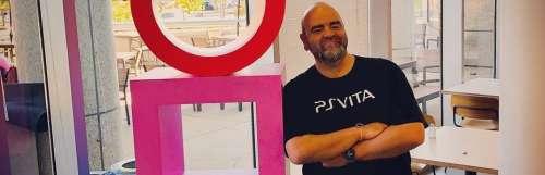 L'aventure PlayStation s'arrête ici pour Gio Corsi, l'homme qui murmurait à l'oreille de la PS Vita
