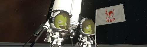 Kerbal Space Program 2 restera plus longtemps au hangar que prévu