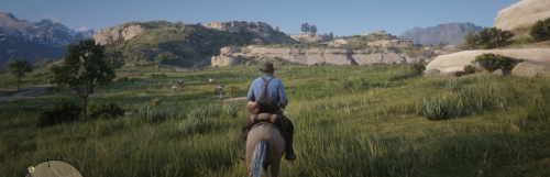 Tournez manette - Notre avis sur la version PC de Red Dead Redemption 2