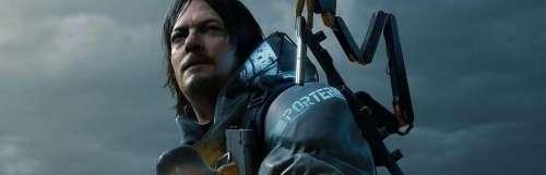 Death Stranding se vendra à la fois chez Steam et Epic Games l'été prochain