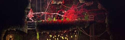 Devolver sortira Carrion sur Xbox One en 2020